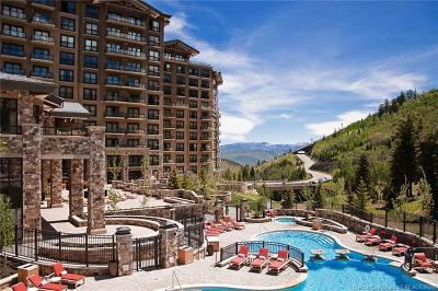 Condo/Townhouse For Sale: 2300 E Deer Valley Drive #325/327
