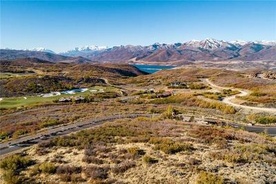 Tuhaye, Red Ledges Residential Lots & Land For Sale: 10218 N Tuhaye Park Drive