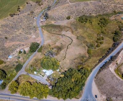 Oakley, Peoa Residential Lots & Land For Sale: 2554 W State Road 32
