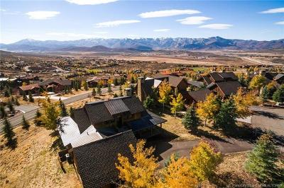 Single Family Home For Sale: 7927 Western Sky