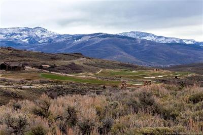 Tuhaye, Red Ledges Residential Lots & Land For Sale: 9216 N Uinta Drive
