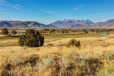Tuhaye, Red Ledges Residential Lots & Land For Sale: 2452 E Copper Belt Way (719)
