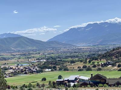 Tuhaye, Red Ledges Residential Lots & Land For Sale: 650 N Ibapah Peak Dr (Lot 176)