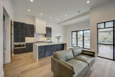 Park City UT Condo/Townhouse For Sale: $1,397,000