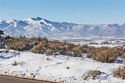 Residential Lots & Land For Sale: 2737 E Bitter Brush Drive