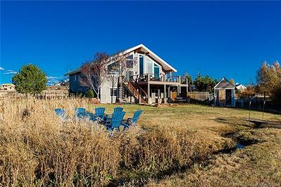 Park City Single Family Home For Sale: 6297 Starview Drive