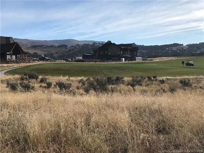Tuhaye, Red Ledges Residential Lots & Land For Sale: 648 N Haystack Mountain Dr (Lot 337)