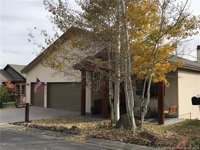 Single Family Home Active - Time Clause: 4039 Sunrise Drive