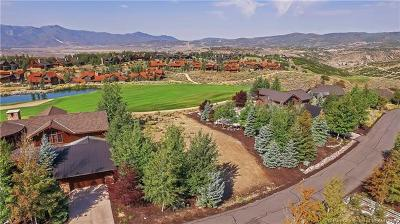 Park City Residential Lots & Land For Sale: 8547 N Ranch Club Court