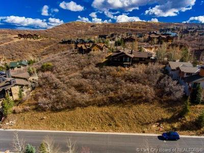 Park City Residential Lots & Land For Sale: 3859 Solamere Drive