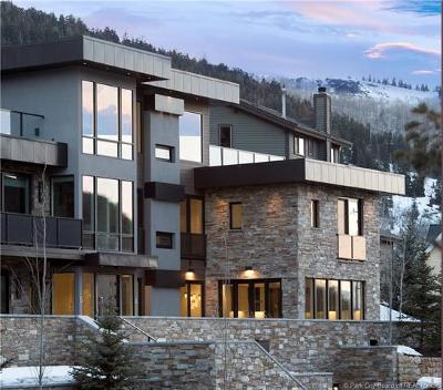 Park City Condo/Townhouse For Sale: 300 Deer Valley Drive #B