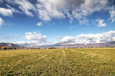 Heber City Residential Lots & Land For Sale: 1776 S 2240 East