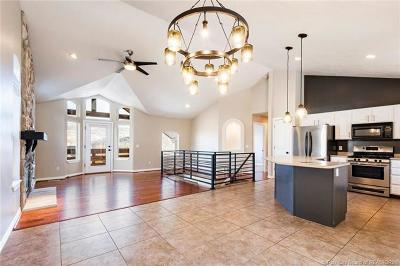 Single Family Home For Sale: 3079 Katies Crossing