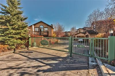 Park City UT Single Family Home For Sale: $689,000