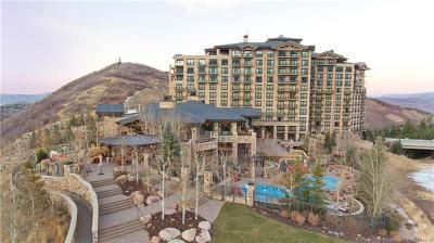 Condo/Townhouse For Sale: 2300 E Deer Valley Drive #209 /2C