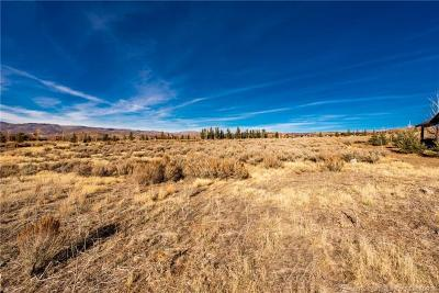 Park City Residential Lots & Land For Sale: 6894 Cody Trail