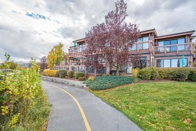 Park City UT Condo/Townhouse For Sale: $648,000