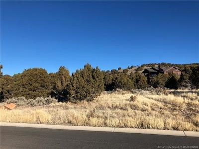 Tuhaye, Red Ledges Residential Lots & Land For Sale: 3125 E Horse Mountain Circle (Lot 187)