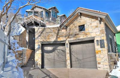 Single Family Home For Sale: 30 Sampson Avenue