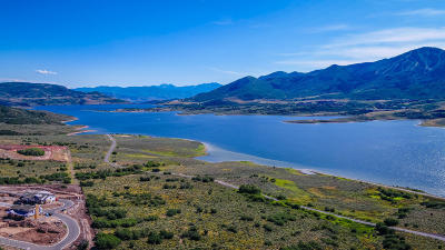Heber City Residential Lots & Land For Sale: 12068 N Sage Hollow Circle