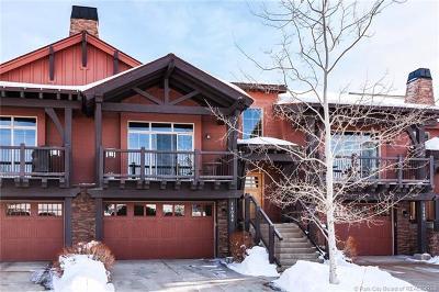 Kamas UT Condo/Townhouse For Sale: $495,000
