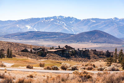 Park City Residential Lots & Land For Sale: 3457 E Westview Trail