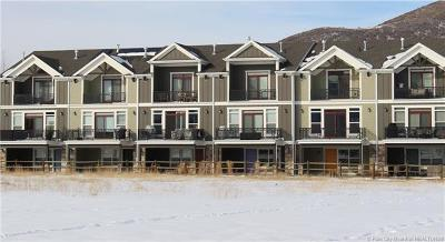 Park City UT Single Family Home For Sale: $659,000