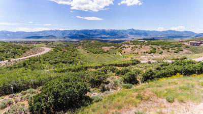 Park City Residential Lots & Land For Sale: 3166 E Antler Court