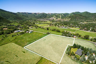 Park City Residential Lots & Land For Sale: 4496 N Old Ranch Road