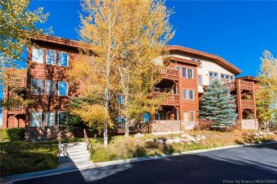 Park City Condo/Townhouse For Sale: 6785 N 2200 West #A206