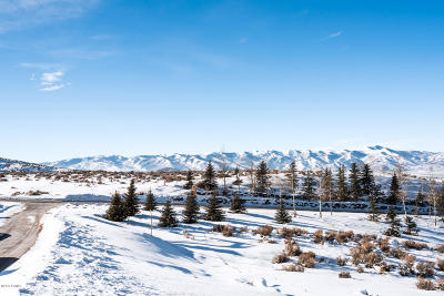 Park City Residential Lots & Land For Sale: 7225 N Bugle Trail