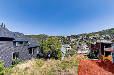 Park City Residential Lots & Land For Sale: 324 Woodside Avenue