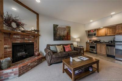 Park City UT Condo/Townhouse For Sale: $465,000
