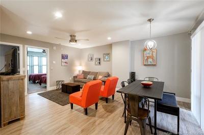 Park City Single Family Home For Sale: 1482 Empire Avenue #F4