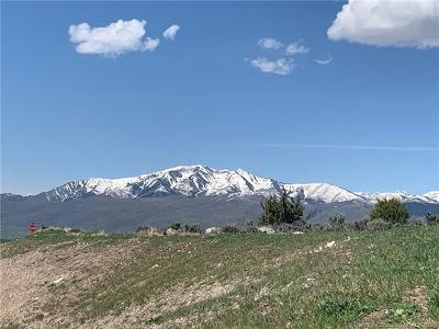 Tuhaye, Red Ledges Residential Lots & Land For Sale: 2031 E Chimney Rock Way (Lot 241)