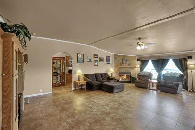 Wanship, Hoytsville, Coalville, Echo, Henefer Single Family Home For Sale: 4294 Oakview Drive