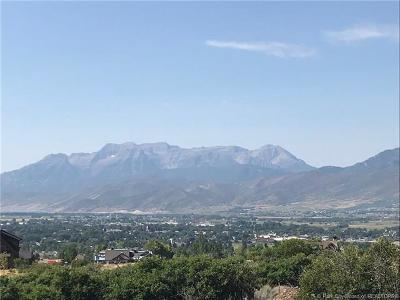 Tuhaye, Red Ledges Residential Lots & Land For Sale: 2065 E Chimney Rock Circle (Lot 232)