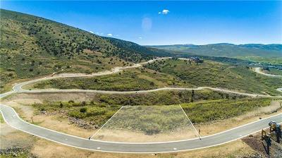 Tuhaye, Red Ledges Residential Lots & Land For Sale: 1964 N Lookout Peak Circle (Lot 540)