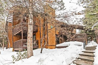 Park City Condo/Townhouse For Sale: 2025 Canyons Resort Drive #O-6