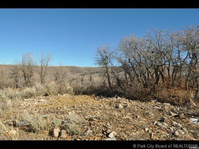 Heber City Residential Lots & Land For Sale: 2771 Timber Lakes Drive