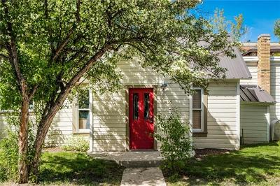 Old Town Area Single Family Home For Sale: 1439 Woodside Avenue