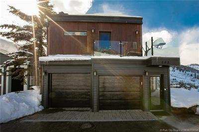 Single Family Home For Sale: 243 Ontario Avenue