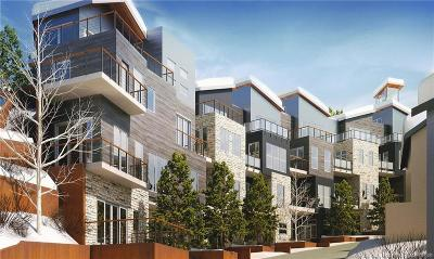 Condo/Townhouse For Sale: 1217 Rothwell Road #3