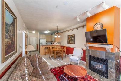 Park City Condo/Townhouse For Sale: 6605 N 2200 West #E-205