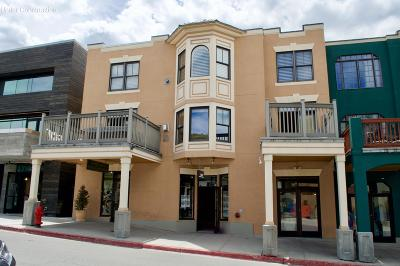 Condo/Townhouse For Sale: 693 Main Street #3A