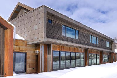 Park City Single Family Home For Sale: 9377 Raven Way