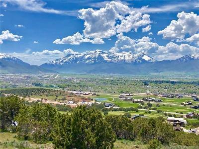 Tuhaye, Red Ledges Residential Lots & Land For Sale: 899 N Explorer Peak (Lot 415)