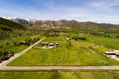 Park City Residential Lots & Land For Sale: 3504 Quarry Mountain Road Road