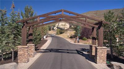 Heber City Residential Lots & Land For Sale: 12768 N Slalom Run Drive