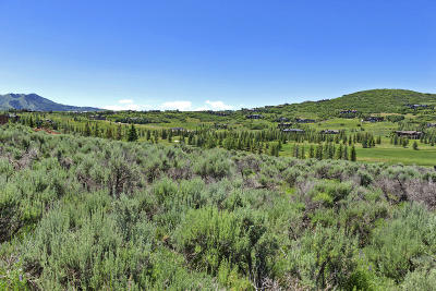 Park City Residential Lots & Land For Sale: 7290 Foxglove